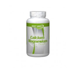 Best Body - Calcium Magnesium / 100 caps.