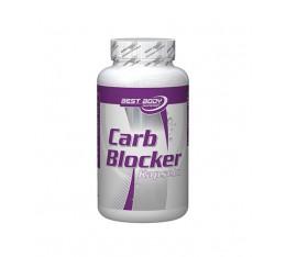 Best Body - Carb Blocker / 100 caps. Хранителни добавки, Отслабване, Carb/Fat блокери