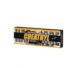 Best Body - Creathyl / 120 caps. Хранителни добавки, Креатинови продукти, Креатинови Матрици