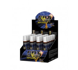 Best Body - Fat Burn Vials / 20x20 ml.