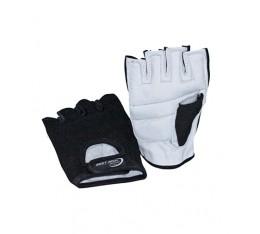 Best Body - Фитнес ръкавици с половин пръсти Фитнес аксесоари, Мъжки ръкавици за фитнес