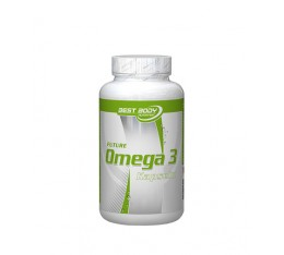 Best Body - Future Omega-3 Salmon Oil / 150 caps.