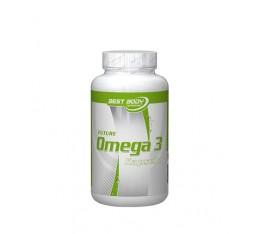 Best Body - Future Omega-3 Salmon Oil / 150 caps. Хранителни добавки, Мастни киселини, Рибено масло