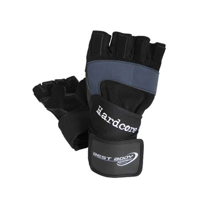 Best Body - Фитнес ръкавици