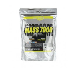 Best Body - Hardcore Mass 7000 / 900 gr.