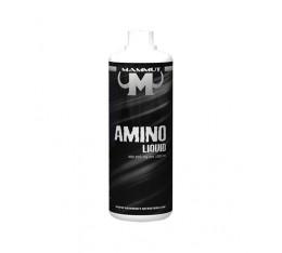 Best Body - Mammut Amino Liquid / 1000 ml. Хранителни добавки, Аминокиселини, Комплексни аминокиселини