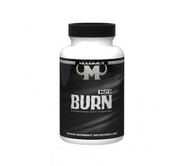 Best Body - Mammut CSC Fat Burn / 90 caps. Хранителни добавки, Отслабване, Л-Карнитин