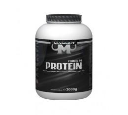 Best Body - Mammut Formula 90 Protein / 3000 gr. Хранителни добавки, Протеини, Протеинови матрици