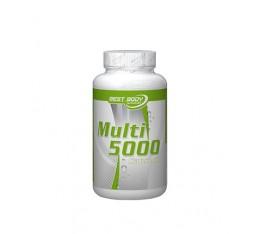 Best Body - Multi 5000 / 100 caps. Хранителни добавки, Витамини, минерали и др.