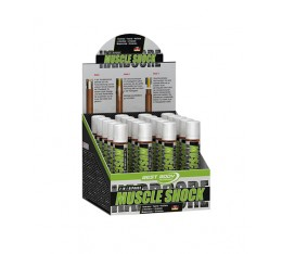 Best Body -  Muscle Shock / 20x20 ml.