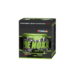 Best Body - Nitrobolan Pre NOXX / 600 gr.