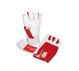 Best Body - Дамски ръкавици за фитнес с накитник Фитнес аксесоари, Дамски ръкавици за фитнес