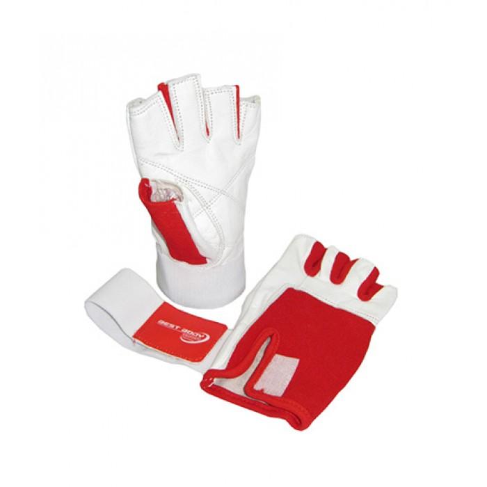 Best Body - Дамски ръкавици за фитнес с накитник