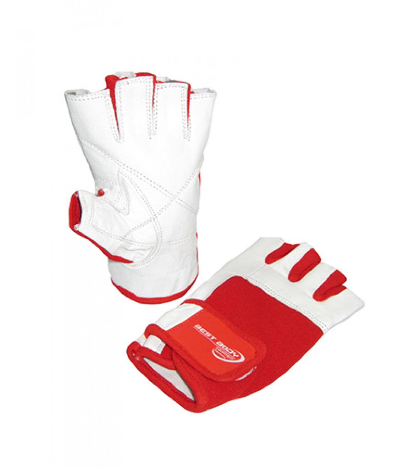 Best Body - Дамски ръкавици за фитнес