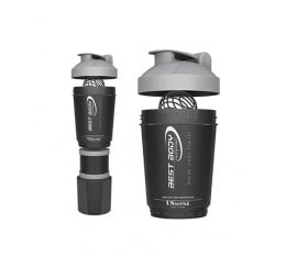 Best Body - Protein Shaker USBottle / 600 ml. Шейкъри