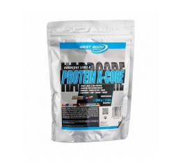 Best Body - Protein X-Core / 500 gr.