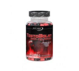 Best Body - TestoBolan / 100 caps. Хранителни добавки, Стимулатори за мъже