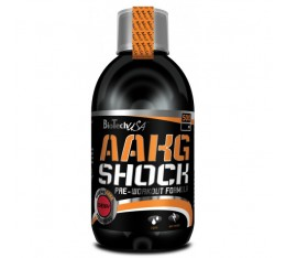BioTech - AAKG Shock Extreme /  1000 ml​