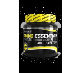 BioTech - Amino Essentials / 300g.  Хранителни добавки, Аминокиселини, Комплексни аминокиселини