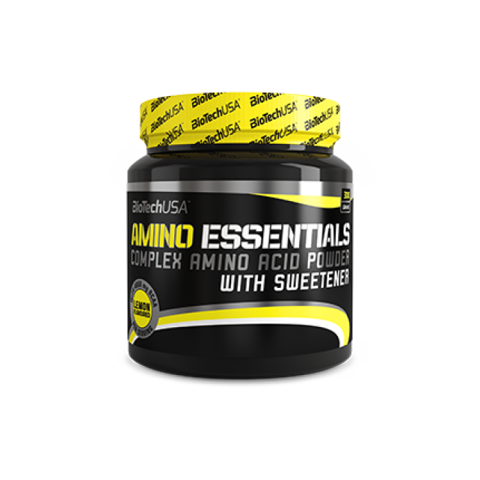 BioTech - Amino Essentials / 300g.