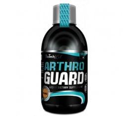 BioTech - Arthro Guard Liquid / 500 ml Хранителни добавки, За стави и сухожилия