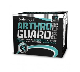 BioTech - Arthro Guard Pack / 30 packs.