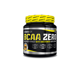 BioTech - BCAA Flash Zero / 40 serv. Хранителни добавки, Аминокиселини, Разклонена верига (BCAA)