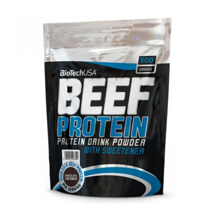 BioTech - Beef Protein / 500g.