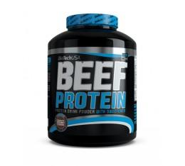 BioTech - Beef Protein / 1816g.  Хранителни добавки, Протеини, Протеинови матрици, Телешки протеин