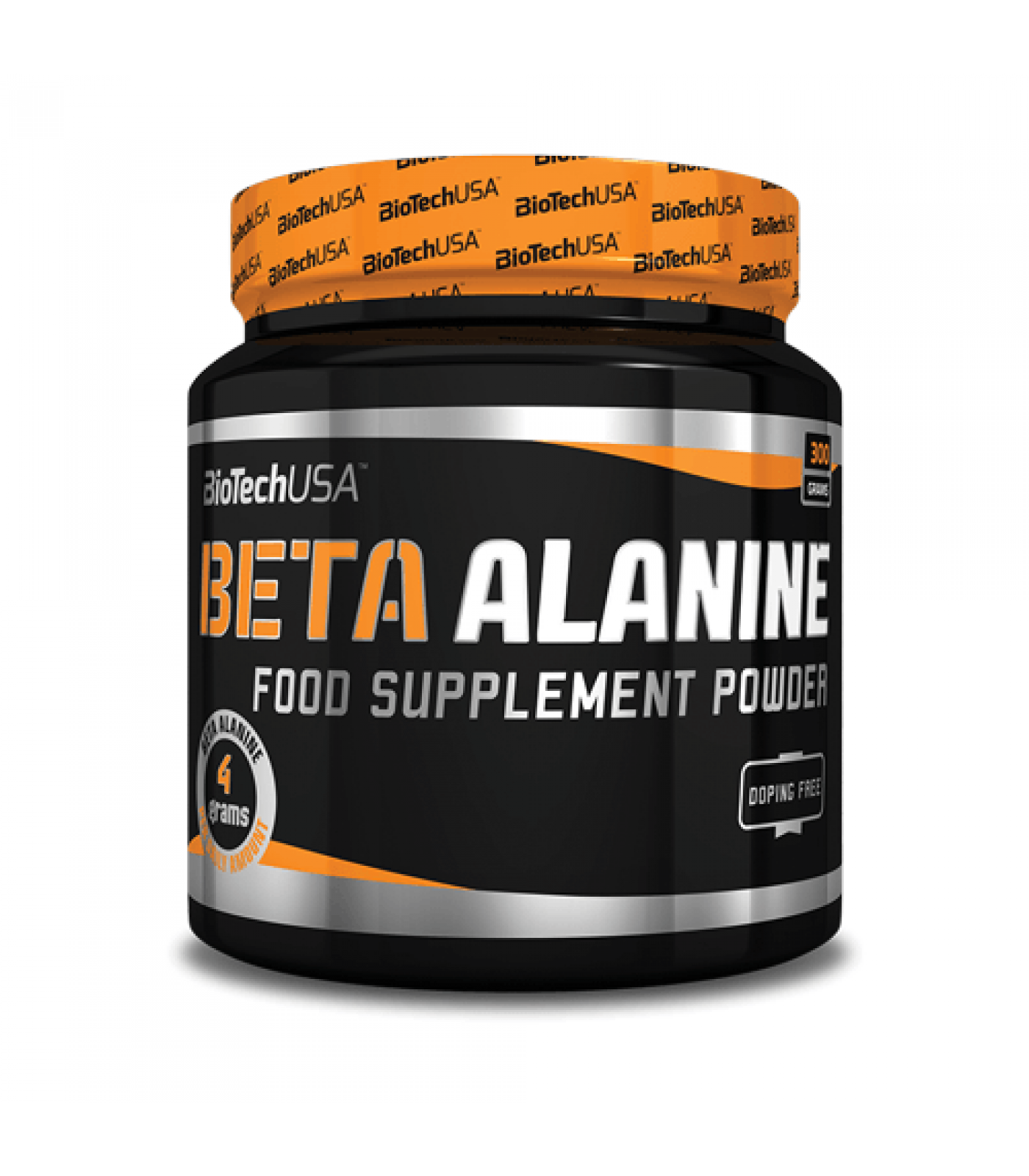 BioTech - Beta Alanine / 300g.