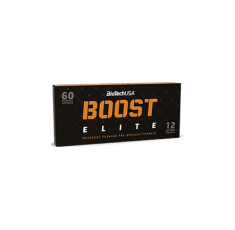 BioTech - Boost Elite / 60 caps.