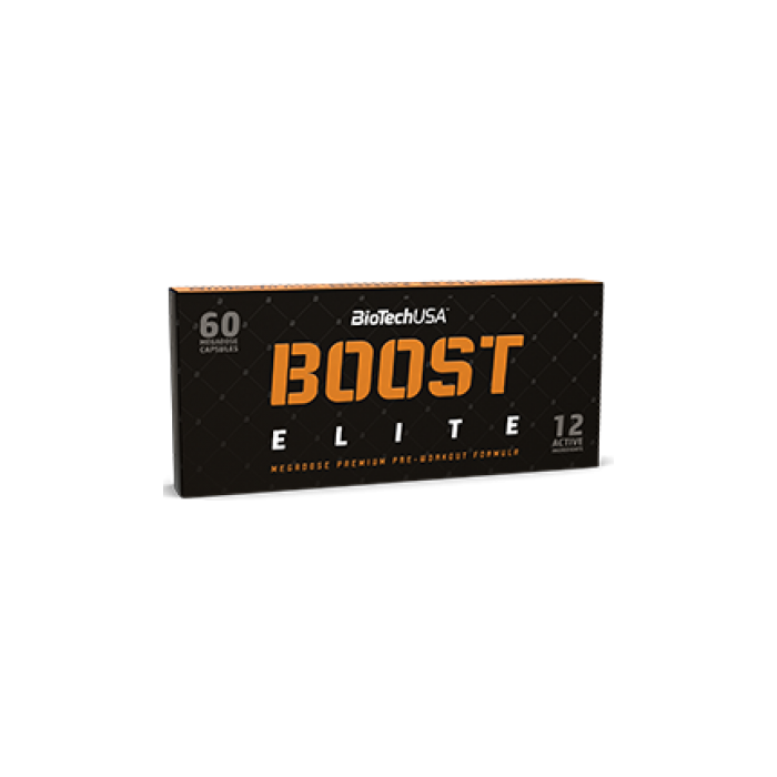 BioTech - Boost Elite / 60 caps.​