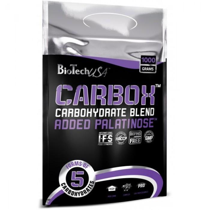 BioTech - Carbox / 1000 gr.