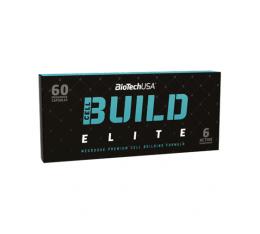 BioTech - Cell Build Elite / 60 caps. Хранителни добавки, Витамини, минерали и др., Мултивитамини, Хранителни добавки на промоция