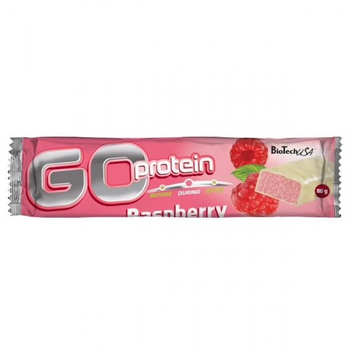 BioTech - Go Protein Bar 80 gr.