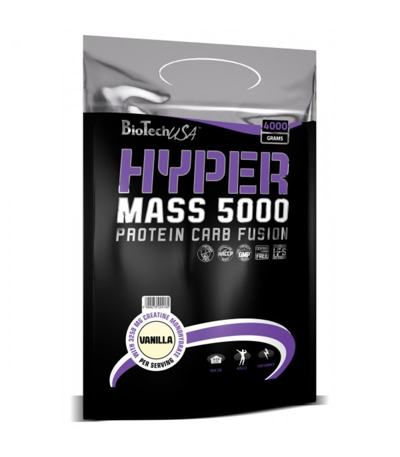 BioTech - Hyper Mass / 4000gr.