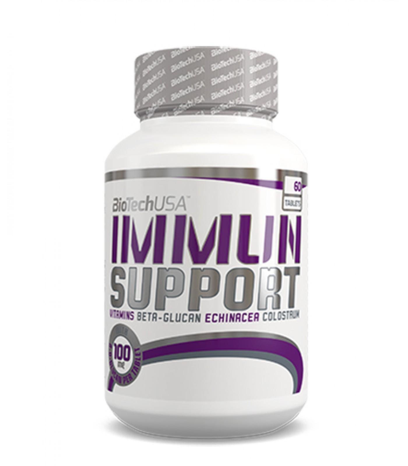 BioTech - Immun Support / 60 tabs.