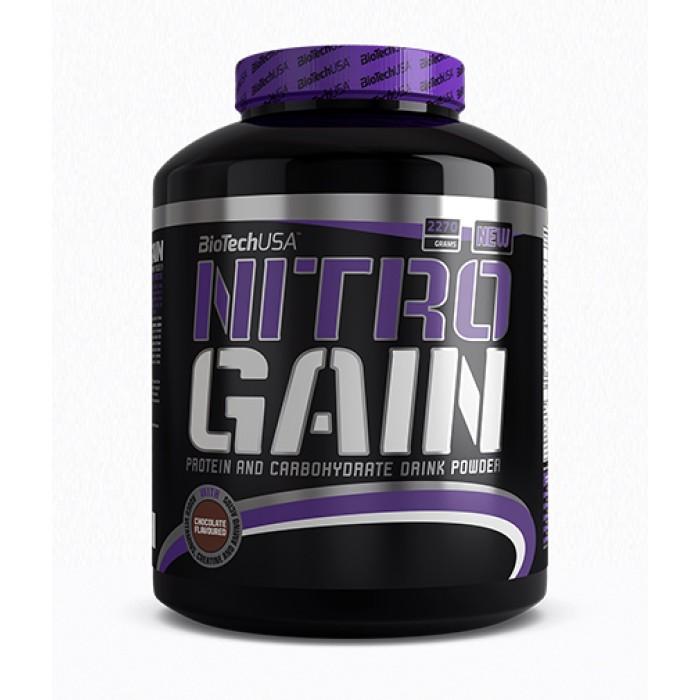 BioTech - Nitro Gain / 2270gr