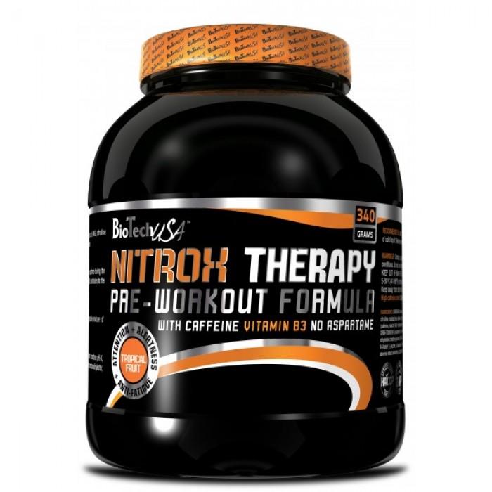 BioTech - Nitrox Therapy / 680gr.