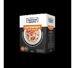 BIOTECH - Protein Gusto Oat & Whey / Banana Хранителни добавки, Протеини, Протеинови барове