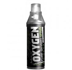 BioTech - Oxygen Spray / 7700ml. Хранителни добавки, Азотни/напомпващи