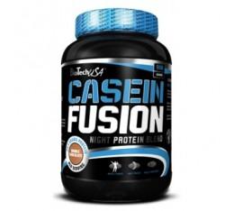 BioTech - Casein Fusion / 908 gr Хранителни добавки, Протеини, Казеинов протеин