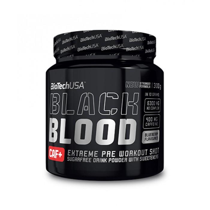 BioTech - Black Blood CAF+ / 300 гр.