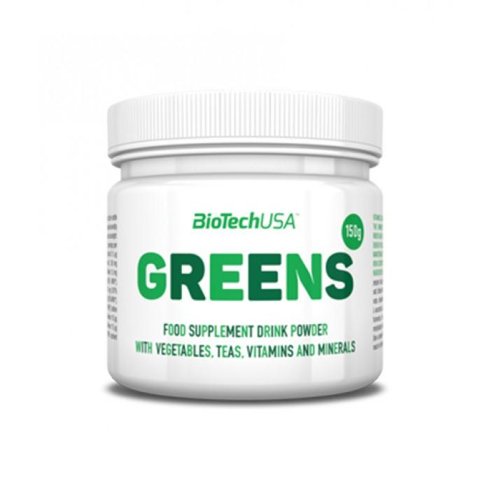 Biotech - Greens / 150 гр..