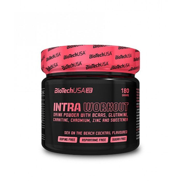 BIOTECH USA - FOR HER Intra Workout / 180g
