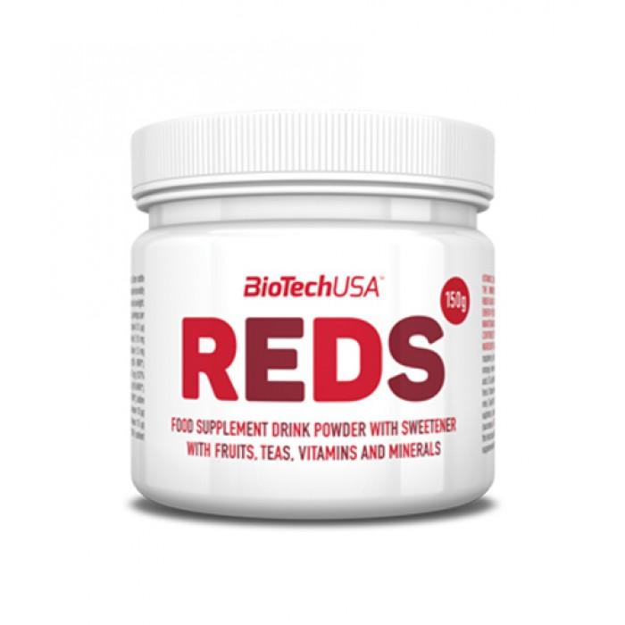 Biotech - Reds / 150 гр.