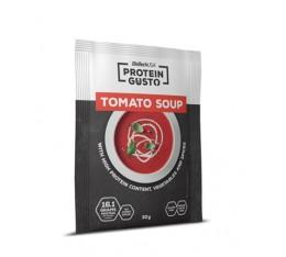 BioTech - Protein Gusto Tomato Soup / 10 x 30g. Хранителни добавки, Протеини, Протеинови барове