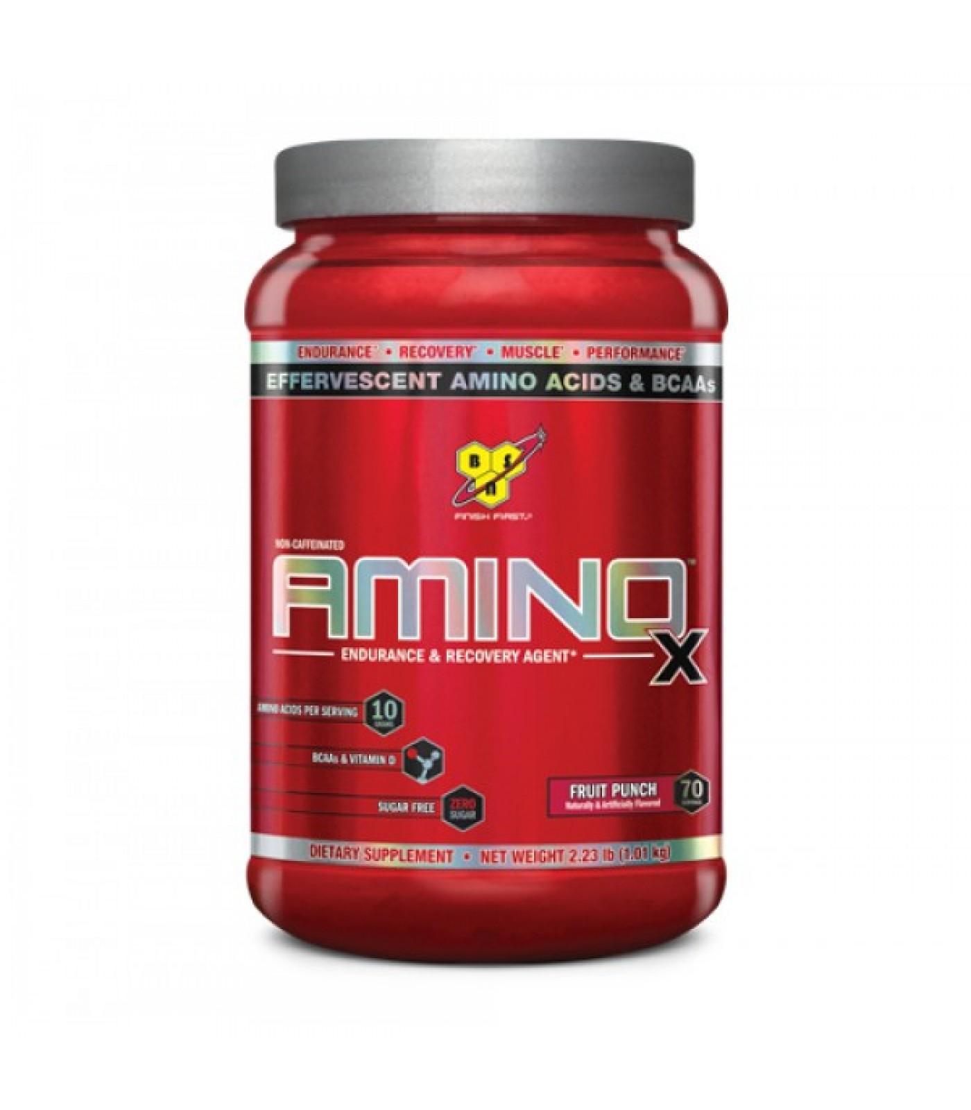 BSN - Amino X / 1000 gr.