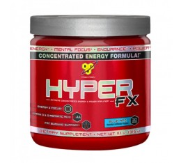 BSN - Hyper FX / 324gr. Хранителни добавки, Енергийни продукти