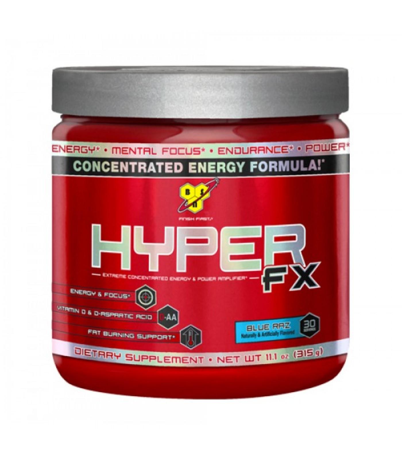 BSN - Hyper FX / 324gr.